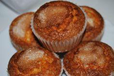 Cream muffins!! #classic #delicious #muffins #cream #ihavetodothemagain