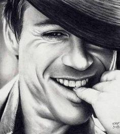 Shania McDonagh Drawings | ... – Photorealistic Pencil Drawing by 16-year old Shania McDonagh
