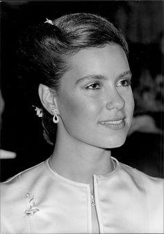 Nassau, Gabriel, Maria Teresa, Casa Real, Grand Duke, Elisabeth, Crowns, Royals, Famous People