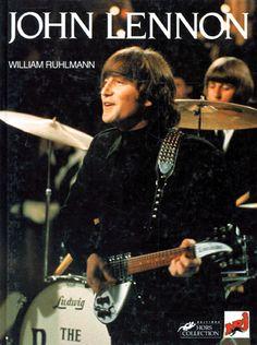 ✤ William Ruhlmann - John Lennon