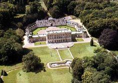 château de bizy - Vernon France