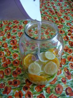 Fantastická bazová limonáda alebo Ako chutí vôňa (fotorecept) - obrázok 7