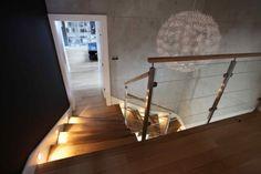 lampy wiszące nad schodami - Szukaj w Google