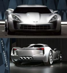 corvette - Click image to find more Cars & Motorcycles Pinterest pins