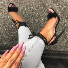 In my @egoofficial BECKY heels  use discount code SHERLINA15 #egosquad