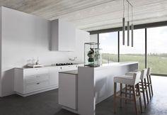 Gorgeous Scandi Kitchen