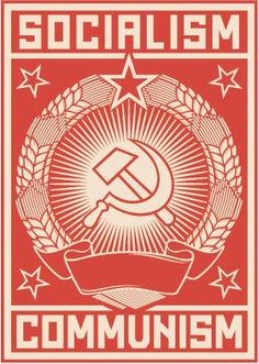 Find Socialism Communism Poster stock images in HD and millions of other royalty-free stock photos, illustrations and vectors in the Shutterstock collection. Communist Propaganda, Propaganda Art, Refugees, How To Study Physics, Ddr Museum, Karten Diy, Soviet Art, Political Art, Constructivism