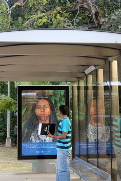 Campaign against Racism by United Nations Information Centres, via Flickr