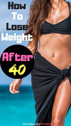 How To Lose Weight Fast After 40 Want to know how to lose weight fast after All the information you could possibly need to start slimming down that waistline is right here. Strength training tips and intermittent fasting guide included. Lose Weight Fast Diet, Quick Weight Loss Tips, Start Losing Weight, Weight Loss Help, Lose Weight In A Week, Weight Loss For Women, Weight Gain, How To Lose Weight Fast, Reduce Weight