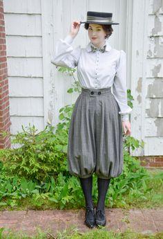 Angela Clayton, Cycling Costume resize-6513