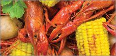 Breaux Bridge Crawfish Festival   Lafayette Convention & Visitors Commission