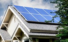 The average efficiency of a solar panel will depend on the placement and the wattage you choose.