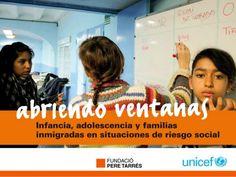 Créditos Autoras: Ariadna Alonso i Violeta Quiroga Apoyo al equipo investigador  En el trabajo de campo: Montserrat Sória...