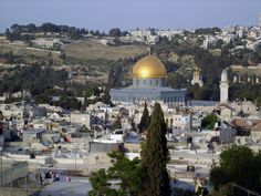 Una paesaggio palestinese