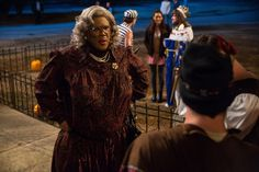 Review: Boo! A Madea Halloween Finds Tyler Perry in the Usual Costume(s)