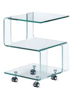Magellan Side Table  Table #Lighting #LoungeHome #Furniture