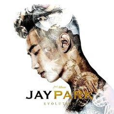 Other Unisex Clothing & Accs Jay Park - Evolution (Vol. Jay Park, Cd Cover, Album Covers, Mixtape, Simon D, Album Sales, Korean American, Putting On Makeup, Korean Music