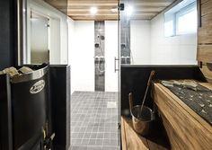 Moderni kylpyhuone, Etuovi.com Asunnot, 56697ad9e4b09002ed15125a - Etuovi.com Sisustus