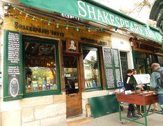 Shakespeare & Co, París