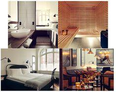Miss Clara hotel in Stockholm World's Most Beautiful, Beautiful Hotels, Week End En Europe, Miss Clara, City Breaks Europe, Amsterdam, Travel Report, Stockholm, Paradise Island