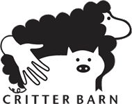 Critter Barn - Zeeland, MI. Nice place to visit. Would suggest not bringing a stroller - the walkways in the barns get crowded.