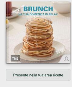 Ricettario Bimby ... Brunch per lactua domenica in festa. Joy Of Cooking, Kinds Of Salad, Food Humor, Cupcake Cookies, International Recipes, Biscotti, Italian Recipes, Cooker, Cake Recipes