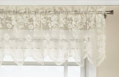 Floral Window Treatments Sale – Ease Bedding with Style