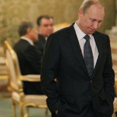 В кремлевских элитах - раскол   Новости Украины, мира, АТО