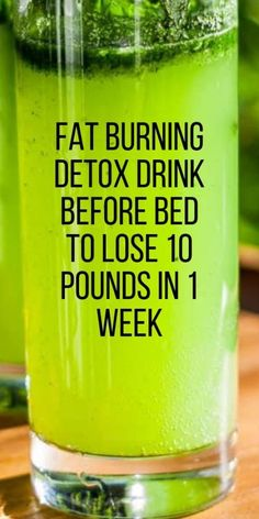 Here is a powerful fat burning detox drink before bed to lose 10 pounds in 1 wee. - Here is a powerful fat burning detox drink before bed to lose 10 pounds in 1 week safely. Detox Drink Before Bed, Drinks Before Bed, Detox Kur, Cleanse Detox, Diet Detox, Juice Cleanse, 1 Week Detox, 5 Day Detox Cleanse, Sugar Cleanse