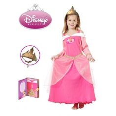 #Disfraz #Pijama de La Bella Durmiente #BellaDurmiente #Disney Princess Aurora Dress, Summer Dresses, Fashion, Vestidos, Babydoll Sheep, Disney Princess Costumes, Children Costumes, Sleeping Beauty, Jewels