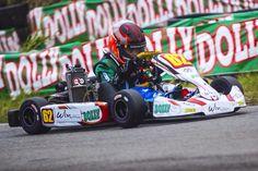 Pilot Kart /Race