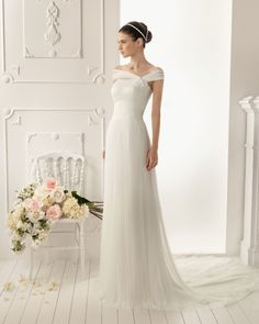 17 Best Aire Barcelona Images Bridal Gowns Wedding Dress Styles