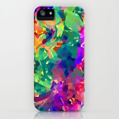 The Tropics iPhone & iPod Case by Amy Sia - $35.00