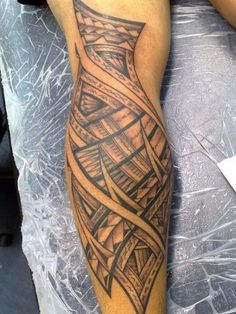 Tribal Tattoos For Men Arms -  -> http://www.mytattoospro.com/?p=29