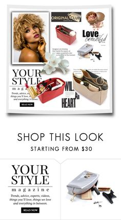 """""""Original Club"""" by nedim-848 ❤ liked on Polyvore featuring Pussycat and Avon"""
