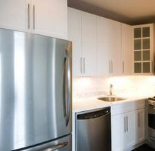 How to Get a Dent Out of Stainless Steel Appliances