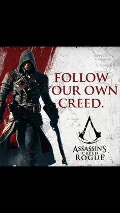 Follow our own Creed