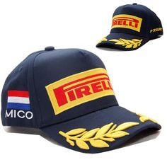 9.5 - Special Pirelli Podium Champion Baseball Hat F1 Formula One 1 Lewis  Hamilton Cap  . GorrasGorras De ... dd48c3a56d1