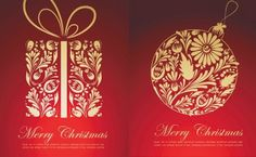 Christmas Card wallpapers 2013