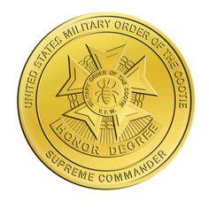 Supreme Commander Logo.