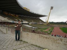 #EstadioKempesCordoba #TurismoFutbolero #Futbol #Travel #Viajar