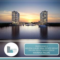#MelissaLlauryRealEstateGroup Queremos felicitar a todo el equipo de MelissaLlauryRealEstateGroup por una exitosa transacción en Marina Palms!  Ubicación: Marina Palms South #1204. Precio de venta: US$ 1044000  #miami #miamicondos #miamienlima #miamirealestate #luxuryrealestate #luxuryliving #ewmrealty #MDLMIA  #luxurylifestyle #mexico #peru #colombia #venezuela #brasil #argentina #brickell #sunnyislesbeach #eastedgewater #coralgables #coconutgrove #balharbour #keybiscayne #doral #southbeach…