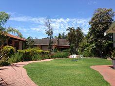 Ibhayi Town Lodge in Walmer, Port Elizabeth.