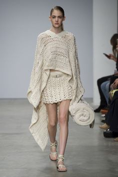 Allude Spring/Summer 2015 4