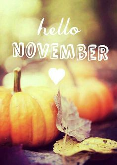 Crisp Air & Fallen Leaves favorite time of the year especially this month