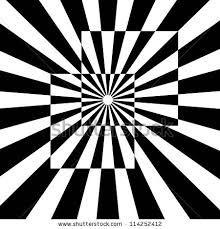 Resultado de imagen para arte visual optica