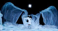 Deutsches Theater Berlin - Unerträglich lange Umarmung von Iwan Wyrypajew Regie…