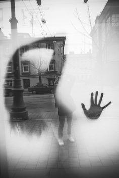 F    -    © Vivian Maier