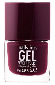 At home gel mani.  Anyone tried this??