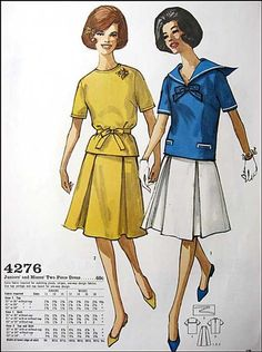 late 60s clothing for women - photo #31